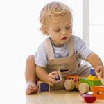 Как развить у ребенка внимательность?