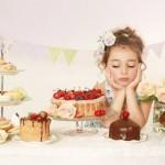 Почему все дети так любят сладкое