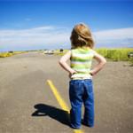 Памятка по безопасному нахождению детей на проезжей части