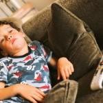 Как смолоду воспитать настоящего лентяя