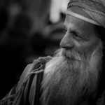 Мудрец обратился к своему сыну…