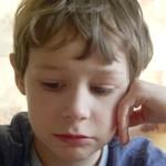 Oсенняя депрессия у детей