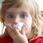 Осенне-зимняя профилактика ОРВИ у детей