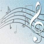 … А  музыка — для гармоничного воспитания …