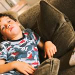 Шесть золотых правил для воспитания лентяя