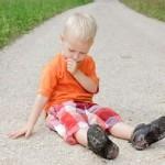 Кризис 3 лет: что делать или как помочь ребенку?