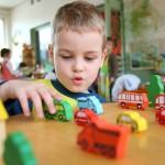 Как приучить своего ребёнка к садику? Часть 3.