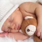Нужен ли ребёнку дневной сон?