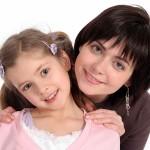 «Мамина дочка» или как воспитывать девочку?