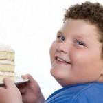 Чем опасен лишний вес у детей.