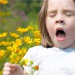 Сезонная аллергия: полезные советы, как помочь себе и ребенку