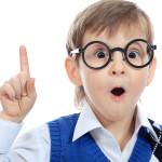 Как научить ребенка логически мыслить?